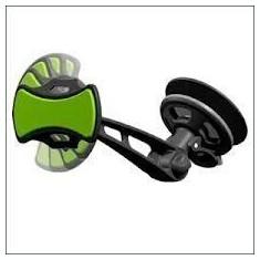 Suport Auto Telefon Mobil si GPS GripGo, Universala