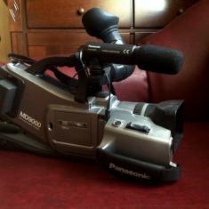 Camera Video Panasonic MD9000, Mini DV