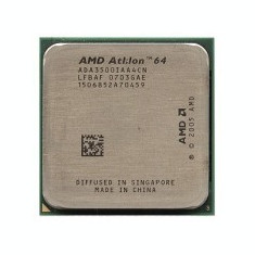 Procesor AMD Athlon 64 3500+ Socket AM2