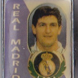 Insigna Real Madrid, Lasa