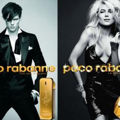 Paco rabanne lady million/1 milion. ea/el - Set parfum