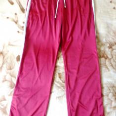 Pantaloni trening Nike; marime XL: 88-124 cm talie elastica, 108 cm lungime - Pantaloni dama Nike, Culoare: Din imagine