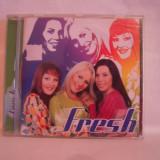 Vand cd Fresh-Fresh,original