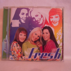 Vand cd Fresh-Fresh, original - Muzica Pop mediapro music