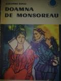 Alexandre Dumas - Doamna de Monsoreau vol. I