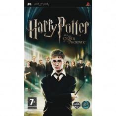 Joc PSP Harry Potter und der ORDEN des PHONIX (12+) Wireless Comp 2-6P (transport gratuit la comanda de 3 jocuri diferite) - Jocuri PSP Electronic Arts, Actiune, Single player