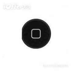 Buton Home Apple iPad 3 4 Black Original