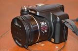 Panasonic lumix dmc-fz18, Ultracompact, Peste 16 Mpx, 18x