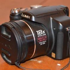 Panasonic lumix dmc-fz18 - Aparat Foto compact Panasonic, Ultracompact, Peste 16 Mpx, 18x, 2.7 inch