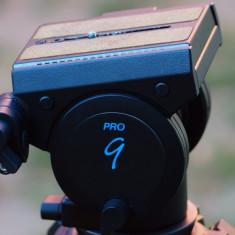 Vand trepied profesional Vinten Pro-Touch 9 NOU