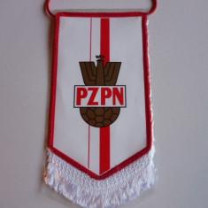 Fanion fotbal - Federatia din Polonia