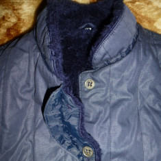 Haina groasa si foarte calduroasa, Made in Belgium; marime M, vezi dim.; acrilic - Geaca barbati, Marime: 42, Culoare: Din imagine