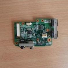 Modul audio + 2 x USB Fujitsu Siemens Pa1510 Pi 1505 35G2L5000-C0 - Placa de sunet laptop Acer