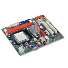 Vând placă de bază ECS A780LM-M2 - LICHIDARE STOC!, Pentru AMD, AM3, DDR 3, MicroATX