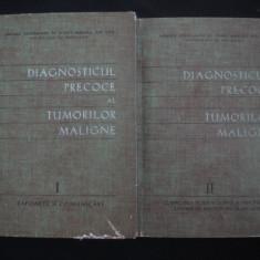 O. COSTACHEL - DIAGNOSTICUL PRECOCE AL TUMORILOR MALIGNE 2 Volume