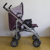 Carucior Chicco Trio Scoop