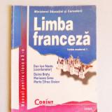 Manual Limba Franceza clasa a X-a