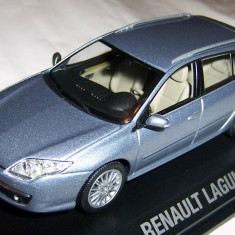 NOREV Renault Laguna Estate ultima generatie 1:43 - Macheta auto Alta