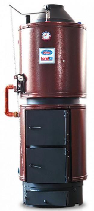 Cazan de incalzire centrala TORID 50 AC foto mare
