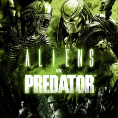 Aliens vs. Predator (PC Nou) - Jocuri PC Sega, Shooting, 18+, Multiplayer