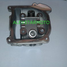 CHIULOASA SCUTER GY 150 CHINA 4T YABEN 150CC RACIRE AER SIMPLA ARCURI SI SUPAPE - Chiulasa Moto