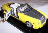 ATC \ Camater Rolls Royce Drophead coupe 2007 1:43