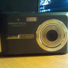 PRAKTICA Luxmedia 8203(fara acumulator) - Aparat Foto compact Praktica