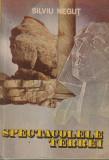Silviu Negut-Spectacolele Terrei
