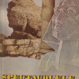 Silviu Negut-Spectacolele Terrei - Carte de calatorie