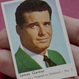 Cartona vechi de colectie James Garner