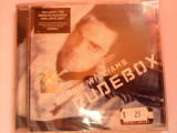 ROBBIE WILLIAMS - RUDE BOX (2006/EMI MUSIC) -gen :POP - CD NOU/SIGILAT, emi records