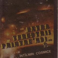 Dan D.Farcas-Extraterestrii printre noi-intalniri cosmice