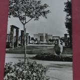 EFORIE SUD Teatrul de vara - 1966 - circulata