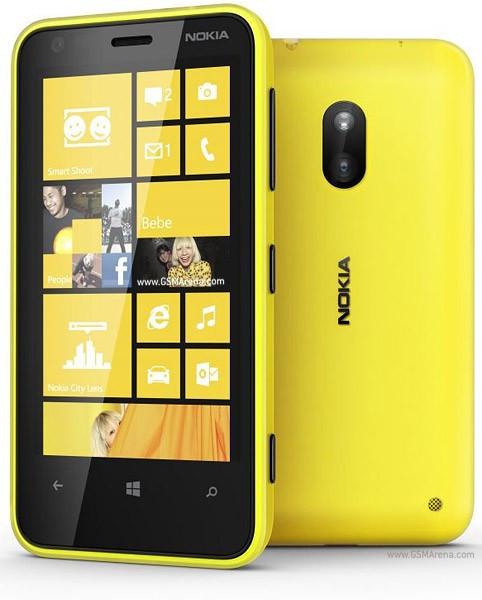 Decodare Nokia Lumia 520, 620 (orice model) foto mare
