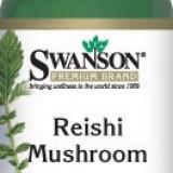 Reishi rosu 600 mg/capsula, 60 capsule, produs SUA, diabet, hipertensiune, antitumoral, imunitate, etc - Supliment nutritiv