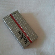Bricheta metalica brichete metalice marlboro colectie oferta 7 - Bricheta Zippo