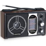 Radio portabil Leotec LT- 901UAR, Digital