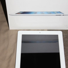 Ipad 3 16GB WIFI White - Tableta iPad 3 Apple, Alb