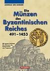 Catalog pentru monede din Byzantium 491-1453( Munzen des Bysantischen Reiches)
