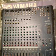 Mixer Yamaha mg166cx