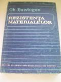 REZISTENTA MATERIALELOR GH.BUZDUGAN