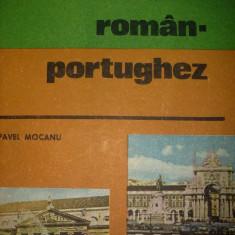 Pavel Mocanu - Ghid de conversatie Roman - Portughez