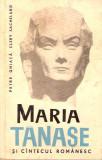 MARIA TANASE si cantecul romanesc / P. GHIATA , CLERY SACHELARIE , 23