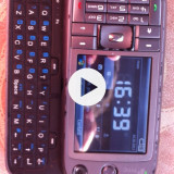 HTC S730 SECOND-HAND OFERTA SPECIALA - Telefon HTC, Gri, 2GB, Neblocat, Single core, 600-999 MHz