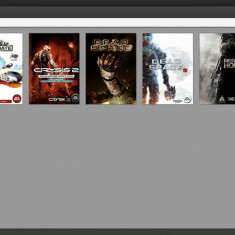 Cont origin Battlefield 3, Dead Space 3, Dead Space, Mirrors Edge, Crysis 2 Maximum Edition, Burnout Paradise Ultimate Box, Medal of Honor. - Jocuri PC Electronic Arts, Shooting, 16+, Multiplayer