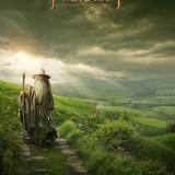 212.Poster - THE HOBBIT 60,96 x 91,44