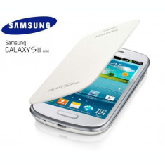 Husa toc Samsung Galaxy S3 Mini i8190 + folie ecran + expediere gratuita Posta - sell by PHONICA