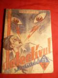 Pierre Adam - Ochi de Fantoma -Colectia de 5 lei- Detectivul Saptamanal 1935, Alta editura