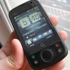 Smarphone Htc Orbit 2 - windows mobile, wireless, navigatie gps IGO 2017 Europa - Telefon HTC, Negru, <1GB, Neblocat, Single SIM, Single core