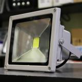 PROIECTOR CU LED 50W - Corp de iluminat, Proiectoare